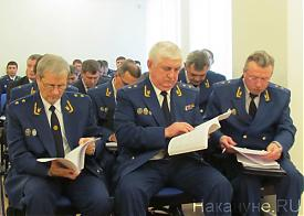 совещание силовиков Охлопков|Фото: Накануне.RU