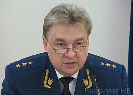 совещание силовиков Пономарев|Фото: Накануне.RU