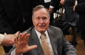 Джордж-Буш старший|Фото:segodnya.ua