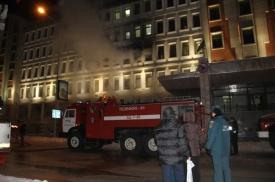 пожар, мвд хмао|Фото:86.mvd.ru