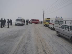 ДТП маршрутка Челябинск|Фото:74.mchs.gov.ru