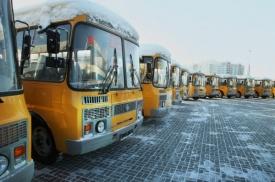 новые автобусы|Фото:gubernator74.ru