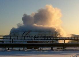 Сибнефтепровод пожарная безопасность|Фото:Сибнефтепровод