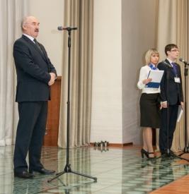 Сибнефтепровод конкурс молодежь Богатенков|Фото: Сибнефтепровод