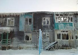 пожар Нефтеюганск|Фото: