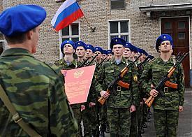 присяга, армия, солдаты, вооруженные силы Фото: moscow-live.ru