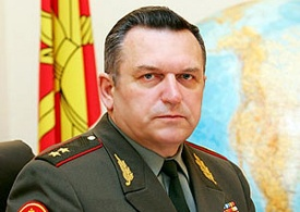 николай богдановский командующий войсками ЦВО|Фото: