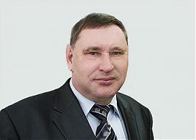 председатель курганской областной думы Владимир Хабаров|Фото: oblduma.kurgan.ru