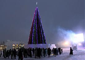 Нефтеюганск городок|Фото: pilatv.livejournal.com