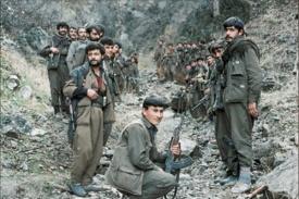 курды, рабочая партия Курдистана|Фото:irak-2003.ru