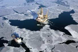 шельф разработка месторождения арктика|Фото: arcticway.ru