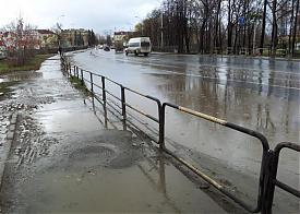 дороги Березовский|Фото: