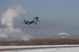 пак фа истребитель т-50|Фото: