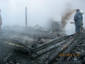 пожар, садовый|Фото: 66.mchs.gov.ru