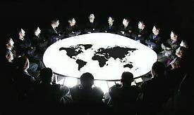 бильдербергский клуб, теневое правительство, заговор|Фото: bilderberg.ro