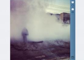 сургут, коммунальная авария, пар, кипяток|Фото: instagram.com/surgutpost/