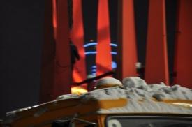 краснознаменные шпили екатеринбург|Фото: