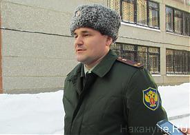 Алексей Голынский|Фото: Накануне.RU