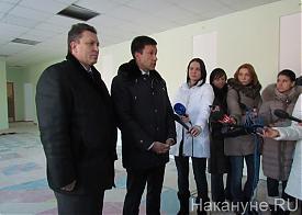 Алексей Пьянков, Вадим Дударенко|Фото: Накануне.RU