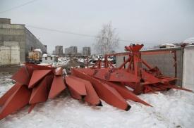 шпили, орден ленина|Фото:http://alshevskix.livejournal.com