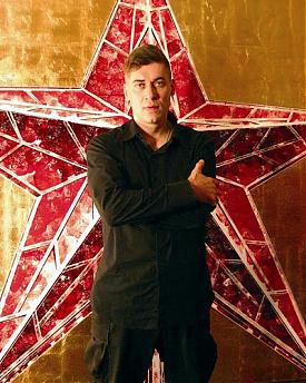 Алексей Беляев-Гинтовт|Фото: kandinsky-prize.ru