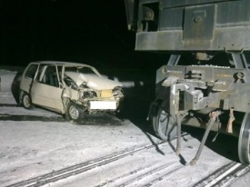 дтп, ока, поезд Фото: 66.gibdd.ru
