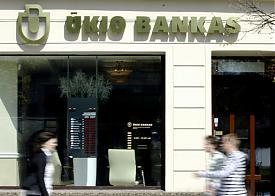 банк Ukio bankas|Фото: