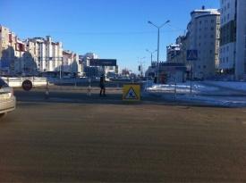 перекрыта улица ленина нижневартовск|Фото: twitter.com/lobov_a