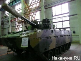 БМД-4М|Фото: Накануне.RU