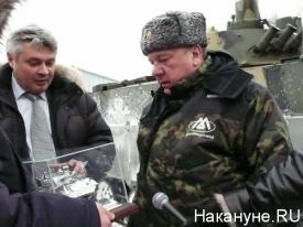 Владимир Шаманов|Фото: Накануне.RU