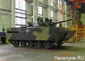 бмд-4 боевая машина десанта курганмашзавод|Фото: Накануне.ru