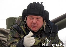 шаманов владимир анатольевич командующий вдв рф|Фото: Накануне.ru