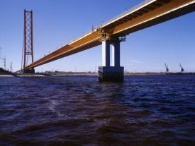 мост через р.Обь Сургут|Фото: http://rosavtodor.ru