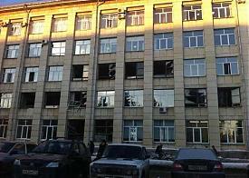 вспышка, ЮРГУ, Челябинск|Фото: vk.com