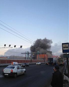 цинковый завод взырв метеорит Челябинск|Фото: