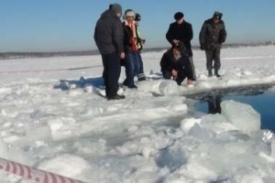 метеорит, Челябинск|Фото:МВД по челябинской области