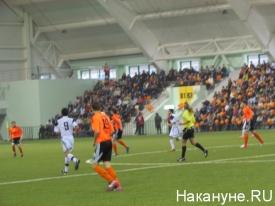 футбольный манеж уралмаш|Фото: Накануне.RU