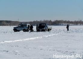 метеорит место падения озеро чебаркуль|Фото: Накануне.ru