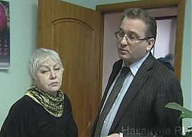 обыск МУП Водоканал Екатеринбург Александр Ковальчик |Фото: Накануне.RU