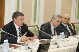 силин ректоры встреча|Фото:пресс-служба губернатора