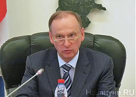 совет безопасности Николай Патрушев|Фото: Накануне.RU