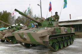 БМД 4М|Фото: army-news.ru