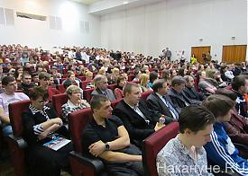 Чернецкий студенты Экспо 2020|Фото: Накануне.RU