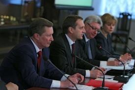 Российское Историческое общество. Заседание|Фото: Пресс-служба Президента РФ