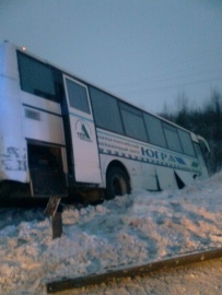 автобус дтп хмао|Фото:  http://86.mvd.ru