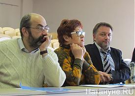 заседание союза журналистов|Фото: Накануне.RU
