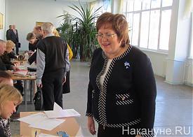 заседание союза журналистов Мерзлякова: уполномоченный по правам человека в Свердловской области|Фото: Накануне.RU