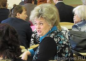 заседание союза журналистов Татьяна Николаева президент УОТК Ермак|Фото: Накануне.RU