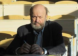 заседание союза журналистов Борис Косинский  глава аналитического департамента екатеринбургской епархии|Фото: Накануне.RU