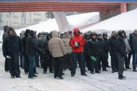 подготовка массовые беспорядки хмао|Фото:  http://86.mvd.ru
